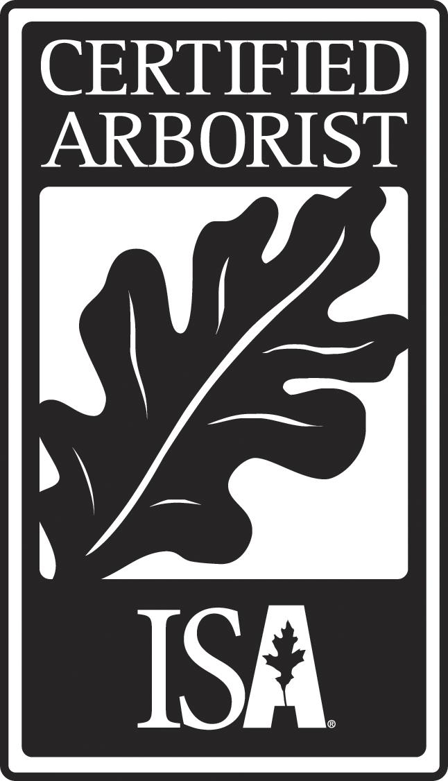 certified arborist - ISA